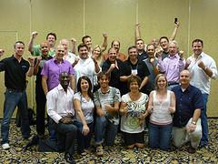 Las Vegas Class 2009