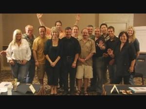 Las Vegas Class 2010
