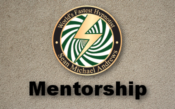 Sean Michael Andrews - Mentorship